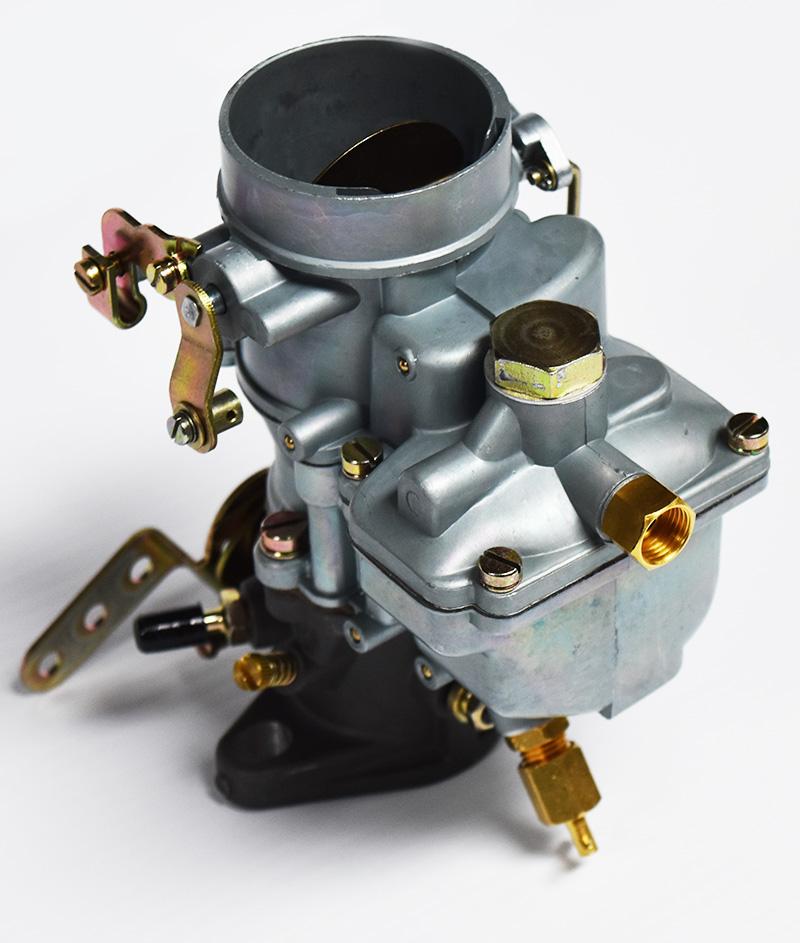 Stromberg single barrel carburetor
