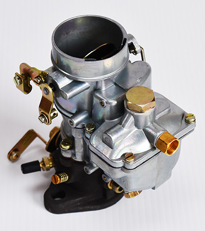 New replacement carburetor