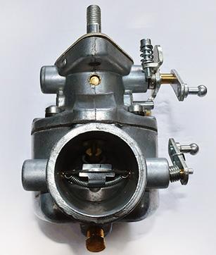 Y Front Medium on Zenith Carburetors For Tractors