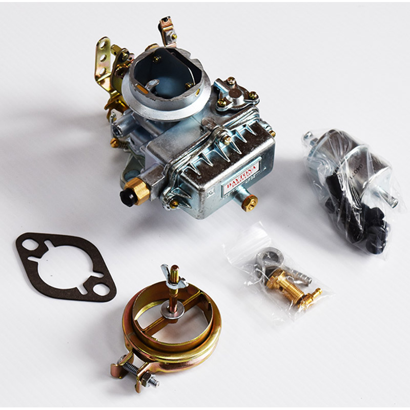 Holley 1904 universal carburetor