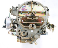 CK187 carburetor kit for Rochester Quadrajet M4ME and M4MED