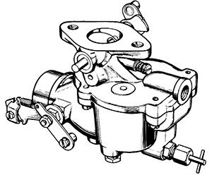 P 0900c152800619d8 likewise Showthread likewise Illus3 moreover Ford 2150 Carburetor Diagram further T11991086 Vacuum diagram 2150 motorcraft. on holley diagram