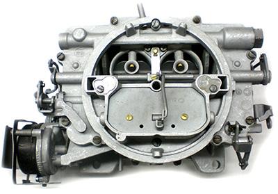 ck carburetor kit  carter afb