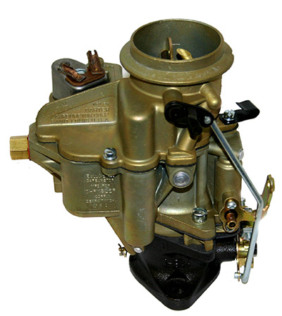 CK442 carburetor kit for Carter BB, BBR-1