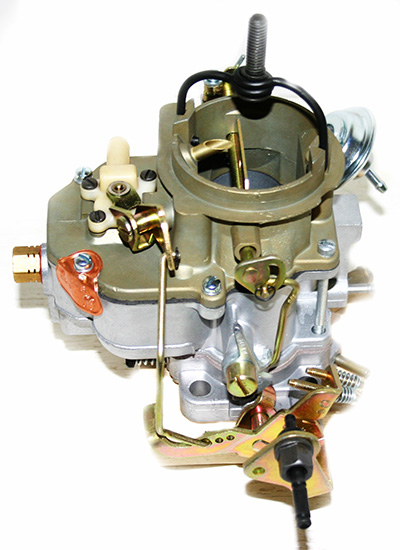 bendix stromberg single barrel karburátor