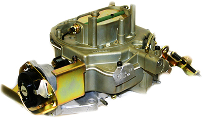 Ford 4300 carburetor