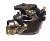 CK609 carburetor kit for Marvel Schebler TSX