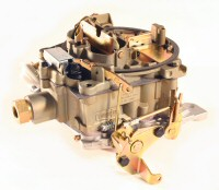 CK54 carburetor kit for Rochester Quadrajet 4MV
