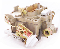 CK53 carburetor kit for Rochester Quadrajet 4MV