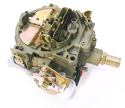 CK347 carburetor kit for Rochester Quadrajet 4MV, 4MC