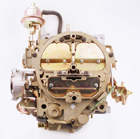 CK142 carburetor kit for Rochester Quadrajet M4MC and M4ME