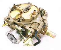 17084287 Quadrajet carburetor