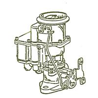 Weber karburátor beállítás - nincsen semmi baja,csak a használati utasítás szerint km