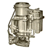 CK2 Carter BB Carburetor Kit