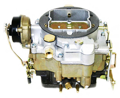 CK36 carburetor kit for Carter WCFB