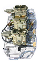 CK38 carburetor kit for Holley 2300