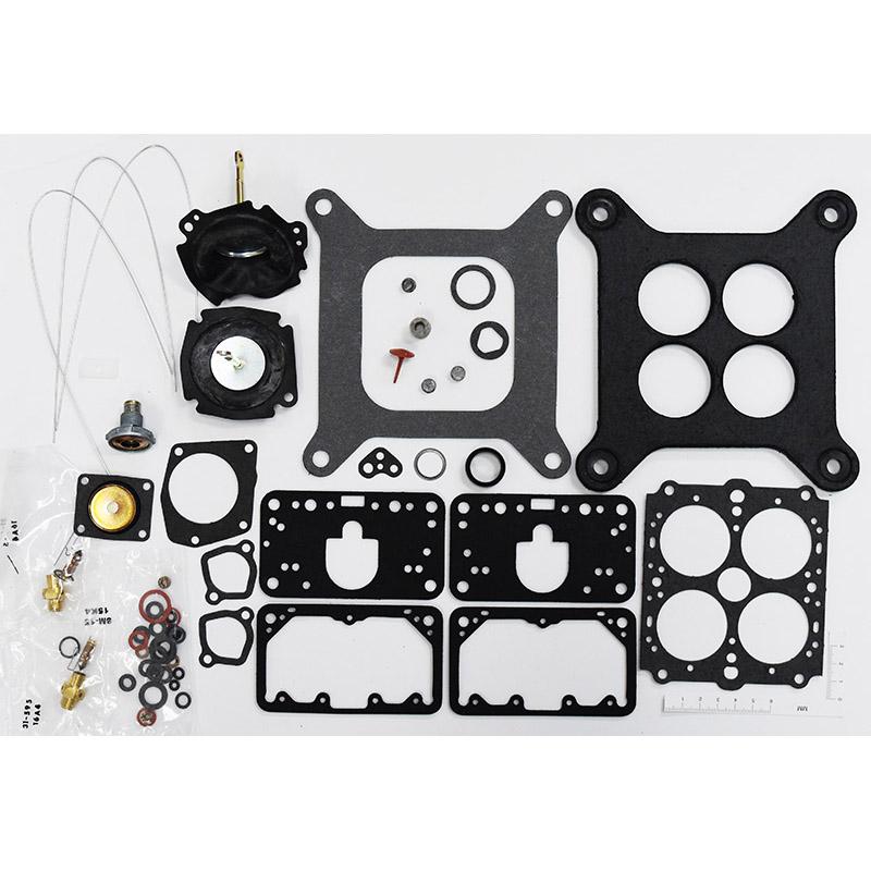 Holley 4150G Carburetor Service Repair Manual