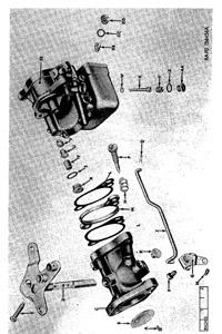 Holley 1945 Carburetor manual download