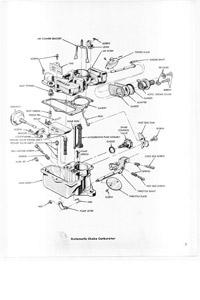 farmall h carburetor adjustment