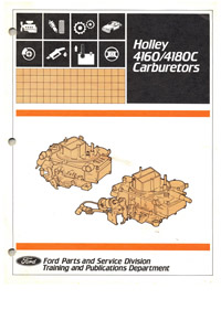 Aaa Car Service >> Carburetor service manuals