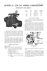 cm615 carburetor service manual