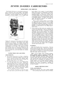 cm800 carburetor service manual