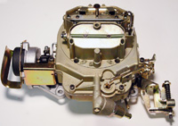 CK138 carburetor kit for Ford/Motorcraft 4350