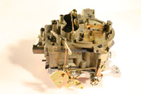 CK346 carburetor kit for Rochester Quadrajet 4MV