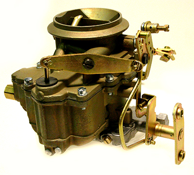 Stromberg WW carburetor