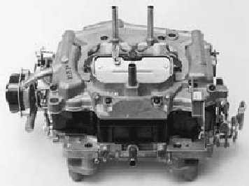 Carter Thermoquad Information Page
